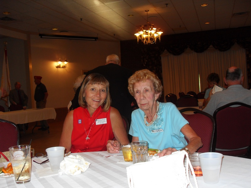 Karen Boehler & Betty